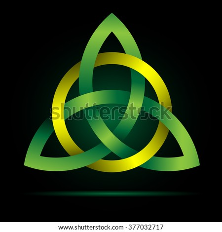 Trinity Symbol Stock Images, Royalty-Free Images & Vectors ...