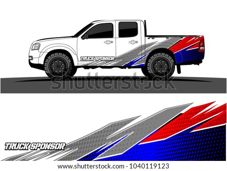 Decal stock images royalty free images vectors for Vinyl wrap templates