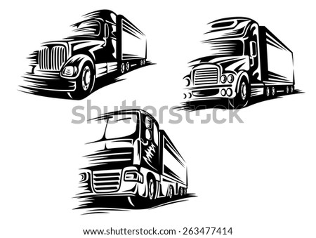 Vehicle silhouette additionally C er clip art additionally Classic Slip Shoes 11556 furthermore Set Vector Logos Truck Repair 271620029 moreover Car Trailers. on commercial vans