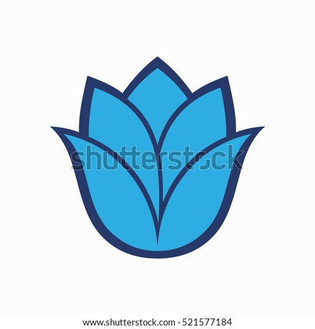 Tulip logo free vector download 67888 Free vector for