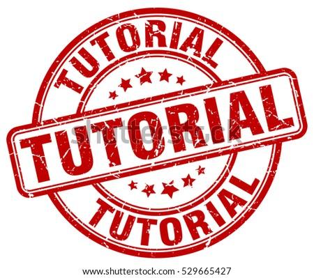 Afbeeldingsresultaat voor tutorial
