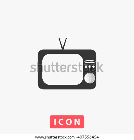 tv Icon. tv Icon Vector. tv Icon Art. tv Icon eps. tv Icon Image. tv Icon logo. tv Icon Sign. tv Icon Flat. tv Icon design. tv icon app. tv icon UI. tv icon web. tv icon gray. tv icon simple. icon tv - stock vector
