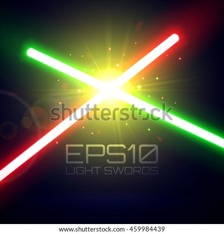 Lasers Background
