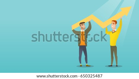 Growth stock images royalty free images vectors shutterstock - Successful flower growing business ...