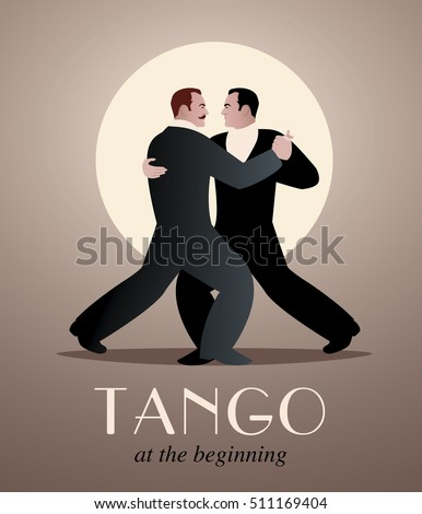 essay on the history of tango