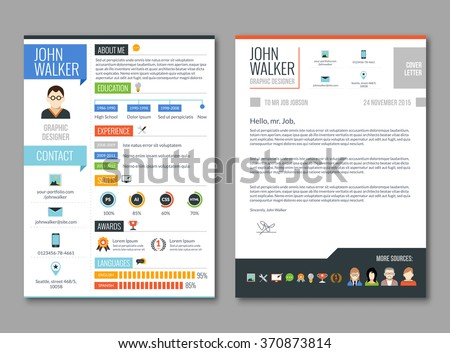 Quick Comparison  CV vs  Resume SlidePlayer