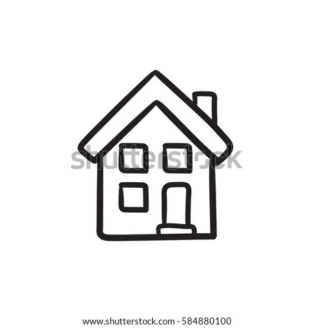 Two Storey Stock Images Royalty Free Images Vectors
