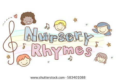 Nursery Rhyme Stock Images, Royalty-Free Images & Vectors ...