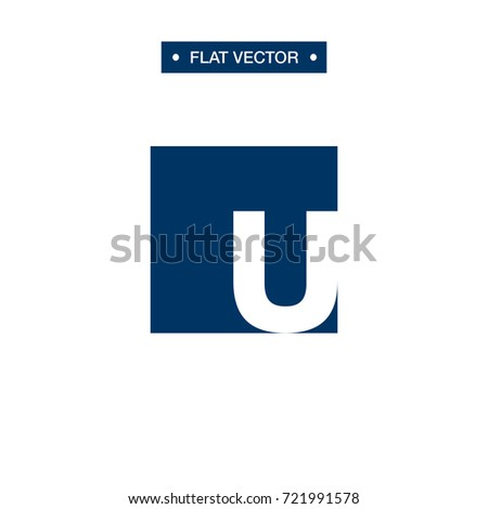 U box stock images royalty free images vectors shutterstock u letter box logo vector template spiritdancerdesigns Image collections