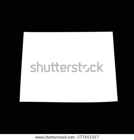 Wyoming Map Stock Images RoyaltyFree Images Vectors Shutterstock - Us map wyoming
