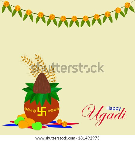 Ugadi And Gudi Padwa The New Years Day For People Of Deccan Region