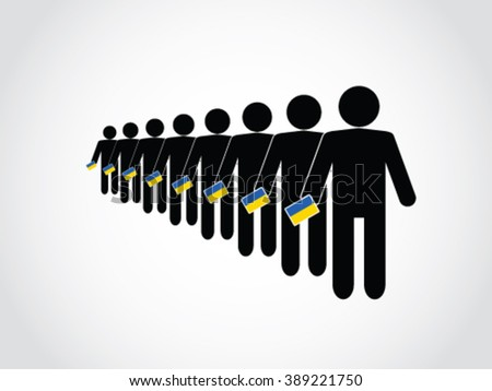 Ukraine Voters