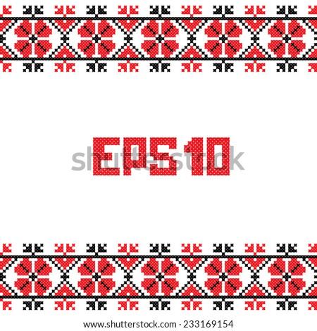 Russian Ukrainian Belorussian Hand 106