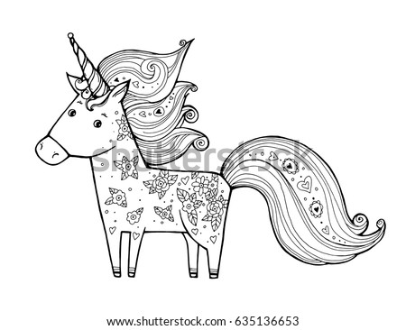 Coloring Book Pages Stock Images Royalty Free Images Vectors