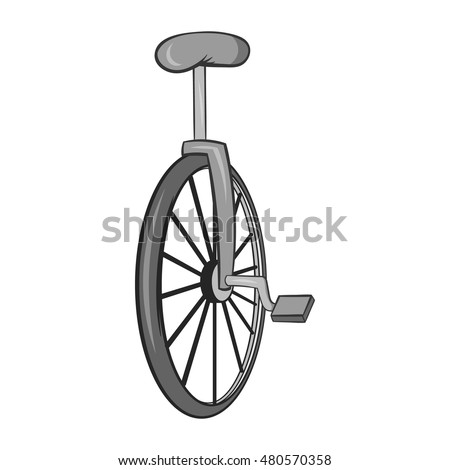 Unicycle Stock Images, Royalty-Free Images & Vectors | Shutterstock