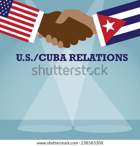 us cuban relations an analysis Any open-minded discussion about the asymmetrical cuba–us relations the united states and cuba under analysis of cuba–us relations at.
