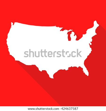 State Border Stock Images RoyaltyFree Images Vectors - Clipart us map border security