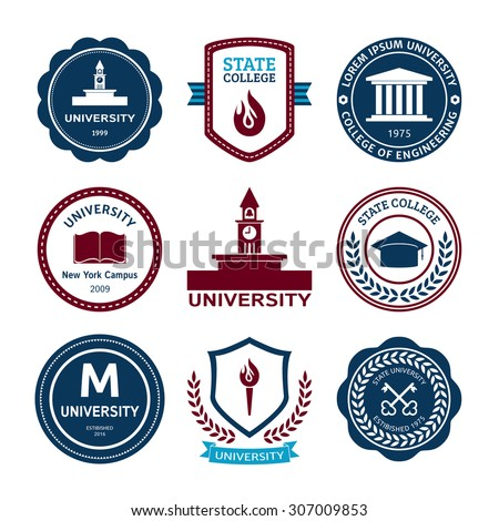college emblems pictures to pin on pinterest pinsdaddy