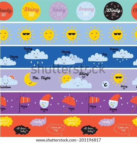 emoticons sunny cloudy - photo #38
