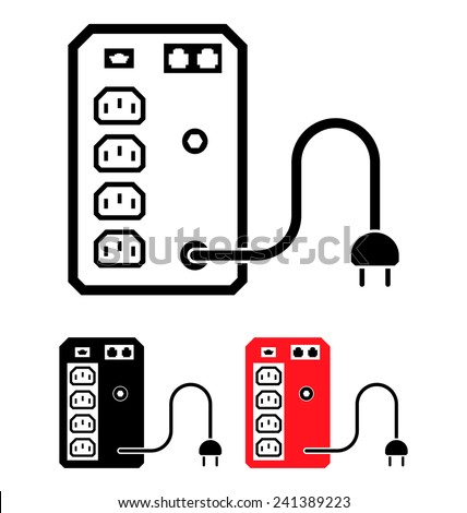 surge protector wiring diagram with Wiring Whole House Video Distribution Diagram on Wiring Diagram For A House Light Switch additionally Breaker Panel Wiring Diagram together with Closed Loop Control System Block Diagram furthermore Lightning Surge Arrester in addition Tv Vertical Protectors.