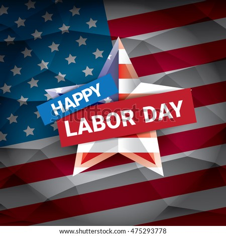 labor day usa stock images royalty free images vectors shutterstock. Black Bedroom Furniture Sets. Home Design Ideas