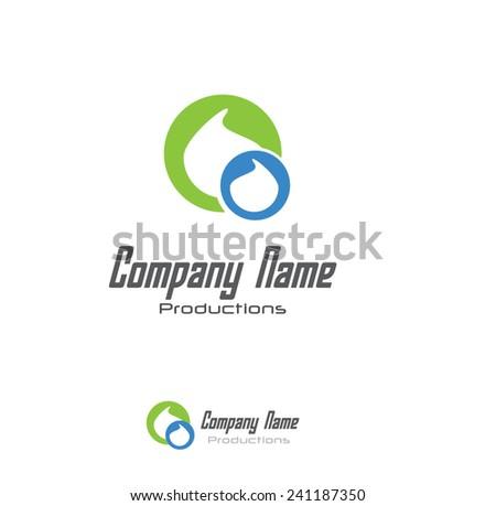 Usable Business logo - stock vector