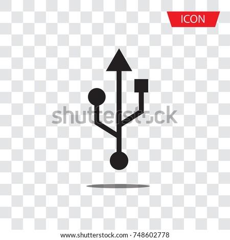 usb symbol stock images royaltyfree images amp vectors