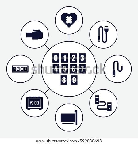 Fantastic Cpu Wire Clock Ensign - Electrical Diagram Ideas - itseo.info