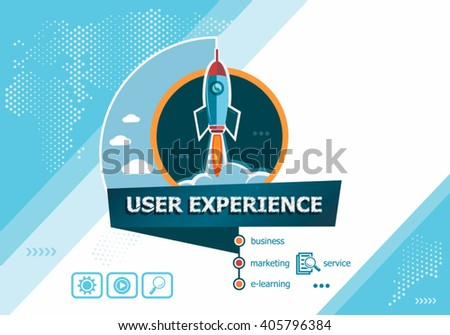 Image gallery user experience concepts for Experience design consultant