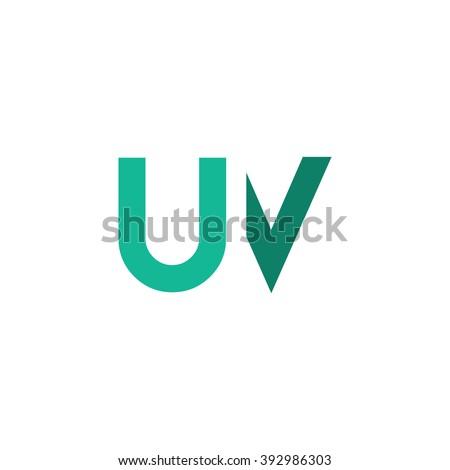 uv logo stock vector 392986303 shutterstock