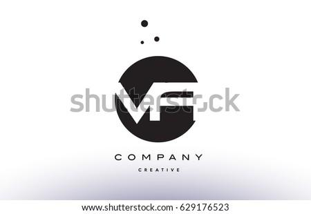 Va V Alphabet Company Letter Logo Stock Photo Photo Vector