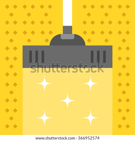 Carpet cleaning stock images royalty free images for Modern cleaning concept