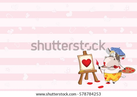 Cow Valentine Stock Photos, Royalty-Free Images & Vectors ...