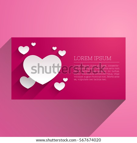 thread their stock vector 586902365