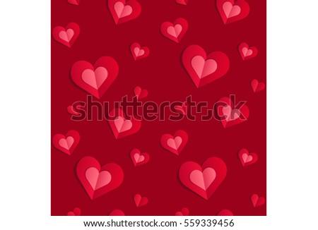 Valentine Wallpaper Seamless 559339456