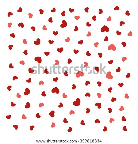 Valentines day backdrop. Valentines day background with heart. Wallpaper on Valentines day with heart. Art backdrop for Valentines day. - stock vector