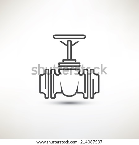Gate Valve Stock Images Royalty Free Images Amp Vectors