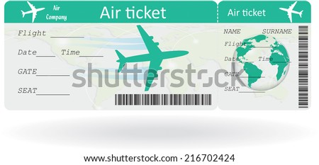 round the world ticket