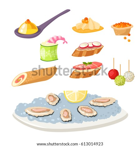 Cheese platter stock illustrations images vectors for Canape banquette