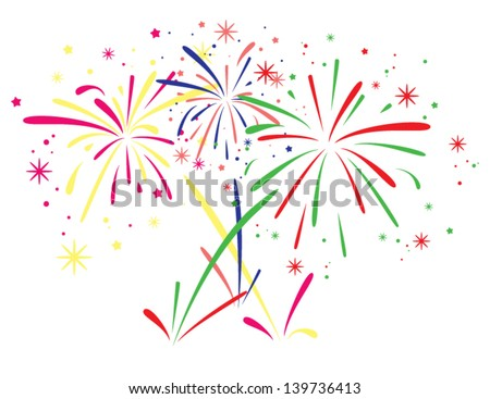 Fireworks White Background Related Keywords &amp- Suggestions ...