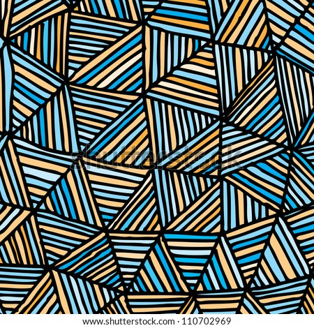 Vector abstract background cool cell structure stock for Cool pattern wallpaper