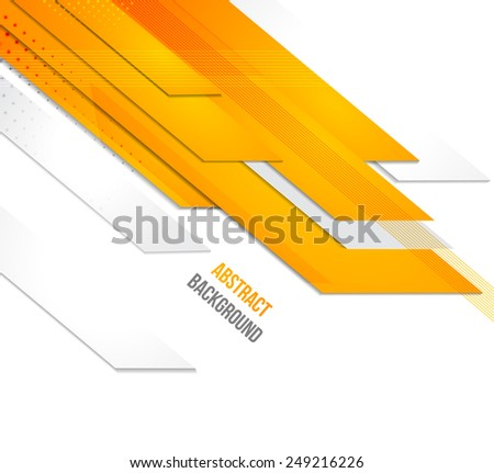 Vector abstract business background template brochure stock vector vector abstract business background template brochure design wajeb Image collections