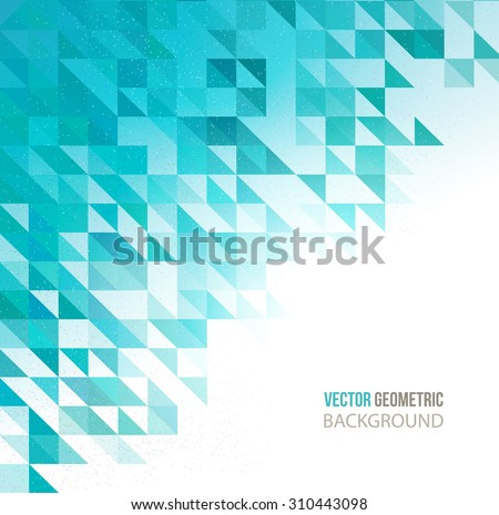 stock vector geometric background - photo #44