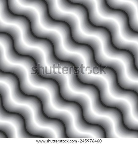 Vector abstract seamless background - stock vector