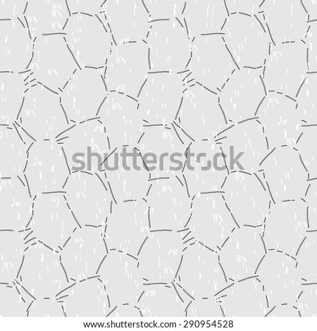 Vector abstract skin texture seamless pattern