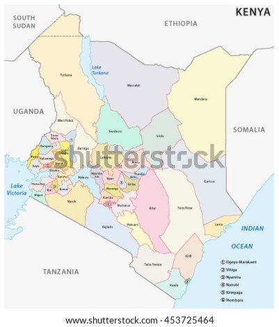 Map Administrative Divisions Poland Stock Vector 36692923 Shutterstock