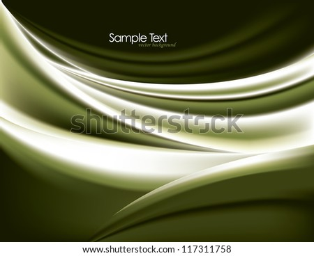 Vector Background. - stock vector