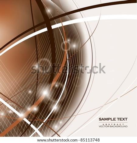 Vector Background. Illustration. - stock vector