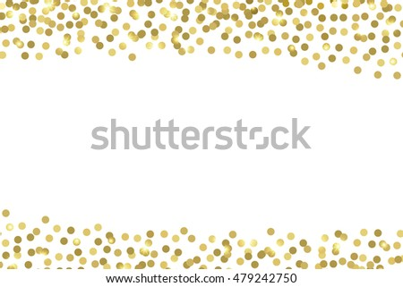 gold confetti stock images  royalty free images   vectors Yellow Star Clip Art Gold Star Clip Art Printable