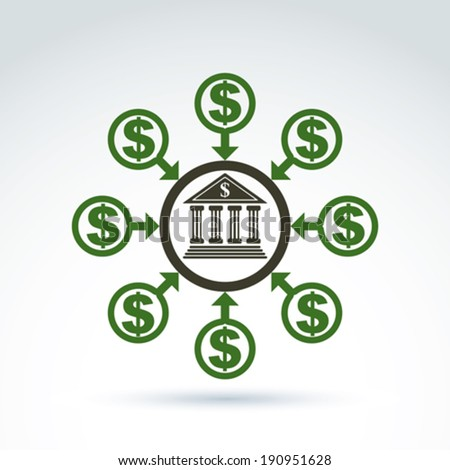 concept of financial system A non-bank financial institution  a multi-faceted financial system that includes non-bank financial institutions can protect economies from financial shocks and.